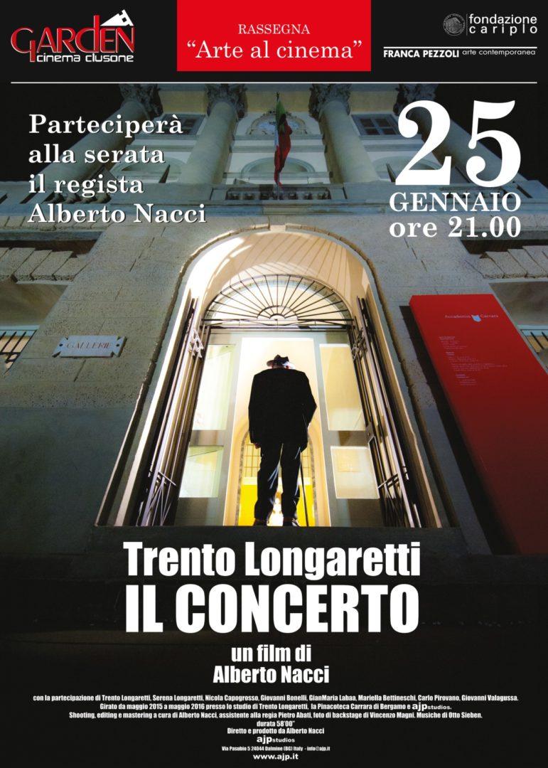 Trento Longaretti