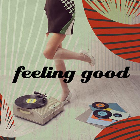 musica positiva