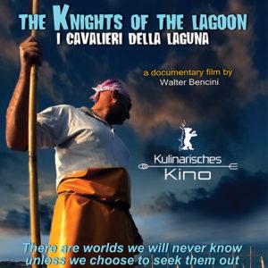 I Cavalieri della Laguna colonna sonora