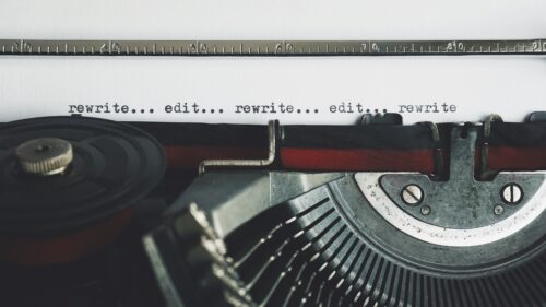 scrivere una sceneggiatura